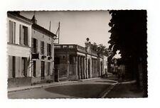 17 - cpsm - SAUJON - L'établissement termale - Eugene Street Mousnier (A2300)