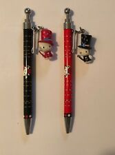 Sanrio Hello Kitty x Tokidoki Magic Mascot Ballpoint Pen