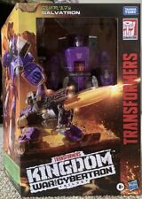 Transformers Kingdom Galvatron Leader Class War for Cybertron WFC-K28 IN HAND!!