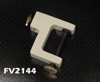 FV2133 Supreme Chrome Rotating Fly Tying Vise Combo w// Pedetal /& Clamp Base