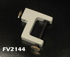 """C Clamp Base for Fly Tying Vise, Fits on 3/8"""" Shaft -  FV2144 - Premium"""