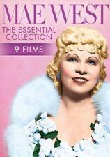 Mae West Essential Collection - DVD Region 1