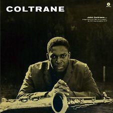 John Coltrane - Coltrane [New Vinyl] Bonus Tracks, 180 Gram