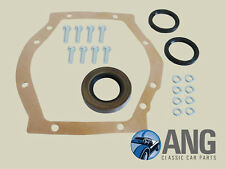 TVR 1600M, 2500M, 3000M,3000S & TAIMAR DIFFERENTIAL OIL SEALS, GASKET & BOLT KIT