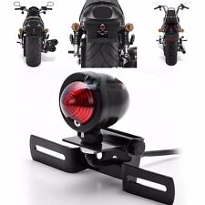 Motorcycle Rear Tail Brake Stop Lamp Light  Harley Chopper Bobber CAFE RACER st