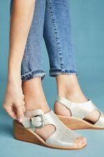 Jeffrey Campbell Jayda Wedge Sandals-40-$138 MSRP