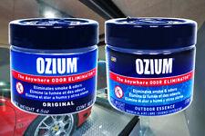 ⭐ OZIUM Smoke Odors Eliminator Car Home Office Air Freshener 4.5 oz Gel