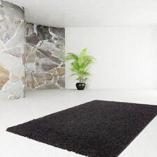 Tappeti nero per la casa 200x290cm