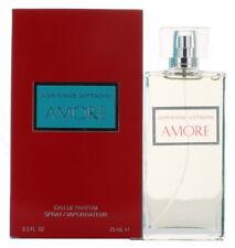 Amore by Adrienne Vittadini for Women EDP Perfume Spray 2.5oz NIB