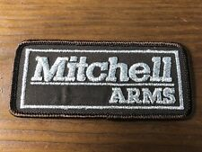 """New ListingVintage """"Mitchell Arms� Hunting Patch"""
