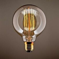 Standard 40W with Dimmable Light Bulbs