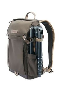 Vanguard VEO GO 46M mirrorless camera backpack - Khaki Green
