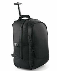 Quadra Vessel Airporter Wheeled travel Bag Cabin size-QD902
