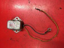Spannungsregler Gleichrichter Regulator Spanningsregelaar Suzuki GS 750 RS2134