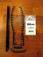 Wilson Burn 95 Tennis Racquet Headguard and Grommets Kit  -WRG727100
