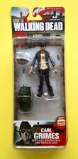 The Walking Dead TV Series 4 Figure. 2013. Carl Grimes.. Rare