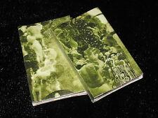 SCHREI AUS STEIN Philosophie CASSETTE black metal/ambient tim hecker Encomiast