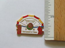 Singapore Airlines Tourist Promotion Board Pin, Lapel Pin, Tie Tack