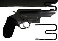 USA GunClub Easy Use Pack of 2 Back-Under Gun Hanger Handgun Hangers BUH