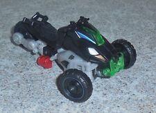 Transformers Dark of the Moon Daredevil Squad BACKFIRE 3 Wheeler Part