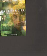 ANDREJ Andrei TARKOVSKI The MIRROR De Spiegel POSTCARD photo post card