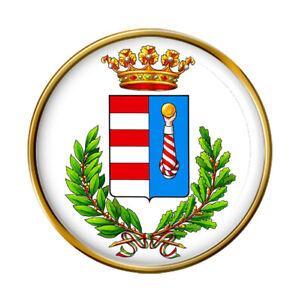 Cremona (Italy) Pin Badge