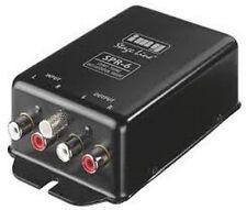 SPR-6 MONACOR Pres Ampli Phono Préamplificateur  pour Platine Disque RIAA