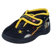 Scarpe pantofole medi per bambini dai 2 ai 16 anni chiusura a strappo
