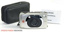 Leica Z2X ** elegante Kleinbildkamera in gutem Zustand **