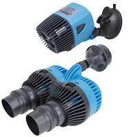 Aquarium 2400-6600 GPH Wavemaker Circulation Submersible Powerhead