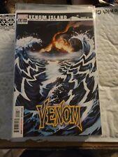 VENOM #22   (LGY) COMIC BOOK ~ Marvel Comics