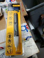 Fluke 1AC II Volt Alert With Sound CAT IV 90v - 1000v AC 772344 New
