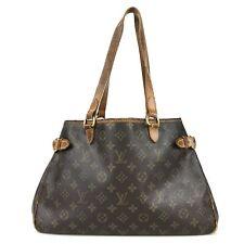 100% authentic Louis Vuitton Batignolles-Orizontaru M51154 bag used 207-2-zb