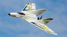 E-flite F-27 F27 Evolution Plug in Play PNP Electric RC Airplane EFL5675