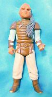 "WEEQUAY - Star Wars Vintage  3.75"" Action Figure Loose 1983 Kenner"