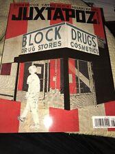 Juxtapose Magazine Aug 2012 Hecox Bleck Misaki Kawai