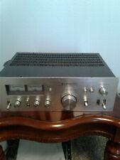 Vintage Kenwood Ka-5500 Stereo Amplifier