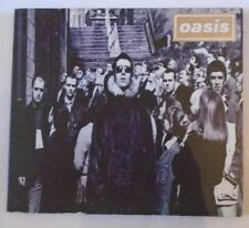 OASIS ~ D'You Know What I Mean ~ CD SINGLE