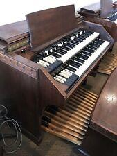 Hammond Cv Organ + Pr-40 Tone Cabinet