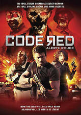 Code Red (DVD, 2014, Canadian)