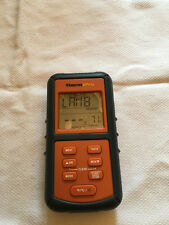 New listing ThermoPro Tp07 Remote Wireless Digital Meat Thermometer Receiver Only!