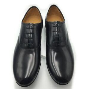 Marc Jacobs Black Men's Shoes S87WQ0163 US Size:8 Europe:42