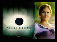 Lost Season 1 One PW-3 Maggie Grace / Shannon Rutherford Pieceworks Costume Card