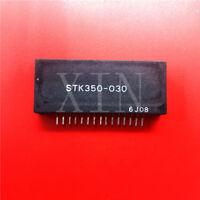 1pcs  STK350-030 POWER AMPLIFIER