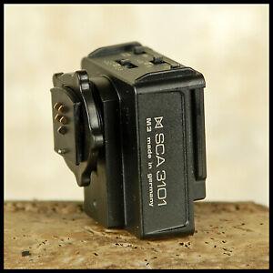 Metz SCA 3101 M3 Canon EOS Flash Gun Interface module