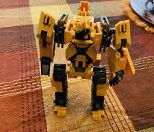 Transformers Studio Series #41 CONSTRUCTICON SCRAPMETAL *Loose*