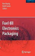 Fuel Cell Electronics Packaging (English) Hardcover Book Free Shipping!