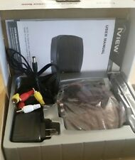 iView Digital Converter Box. 3200STB. NIB. With remote    (11)