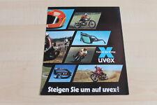 102515) Uvex Motorrad Zubehör Prospekt 198?