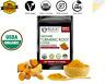Organic Turmeric Root Powder 100% Pure Curcuma Longa Ground Curcumin 1LB Tumeric